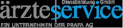 logo_aerzteservice
