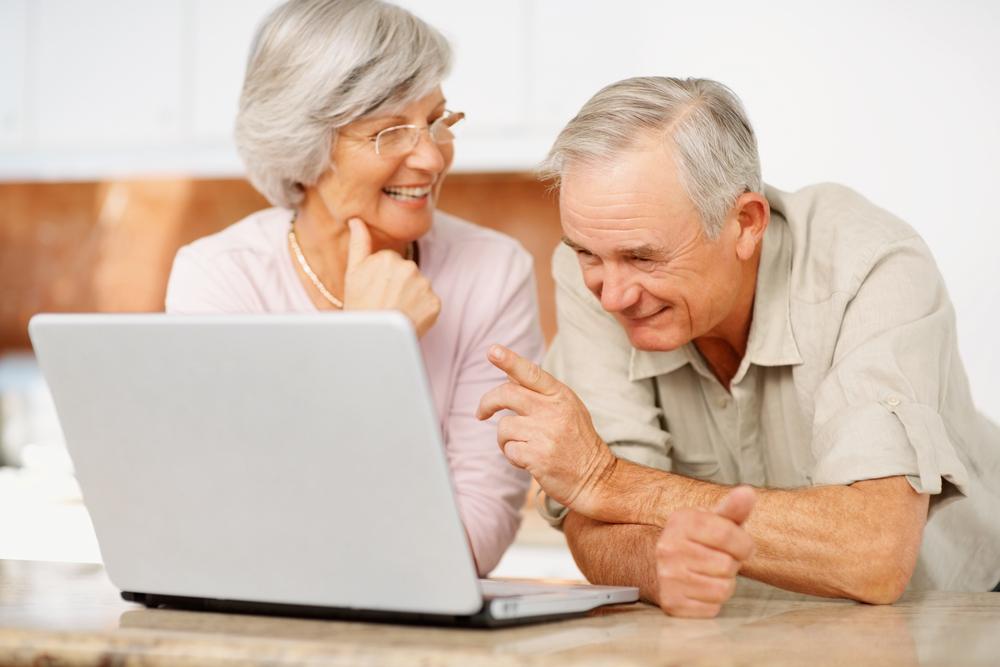 Anhand der Pensionslückenrechner können Sie Ihren individuellen Pensionsbedarf errechnen.