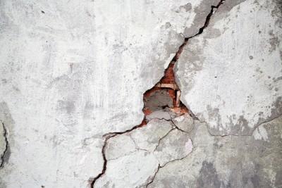 Erdbeben in Mitteleuropa