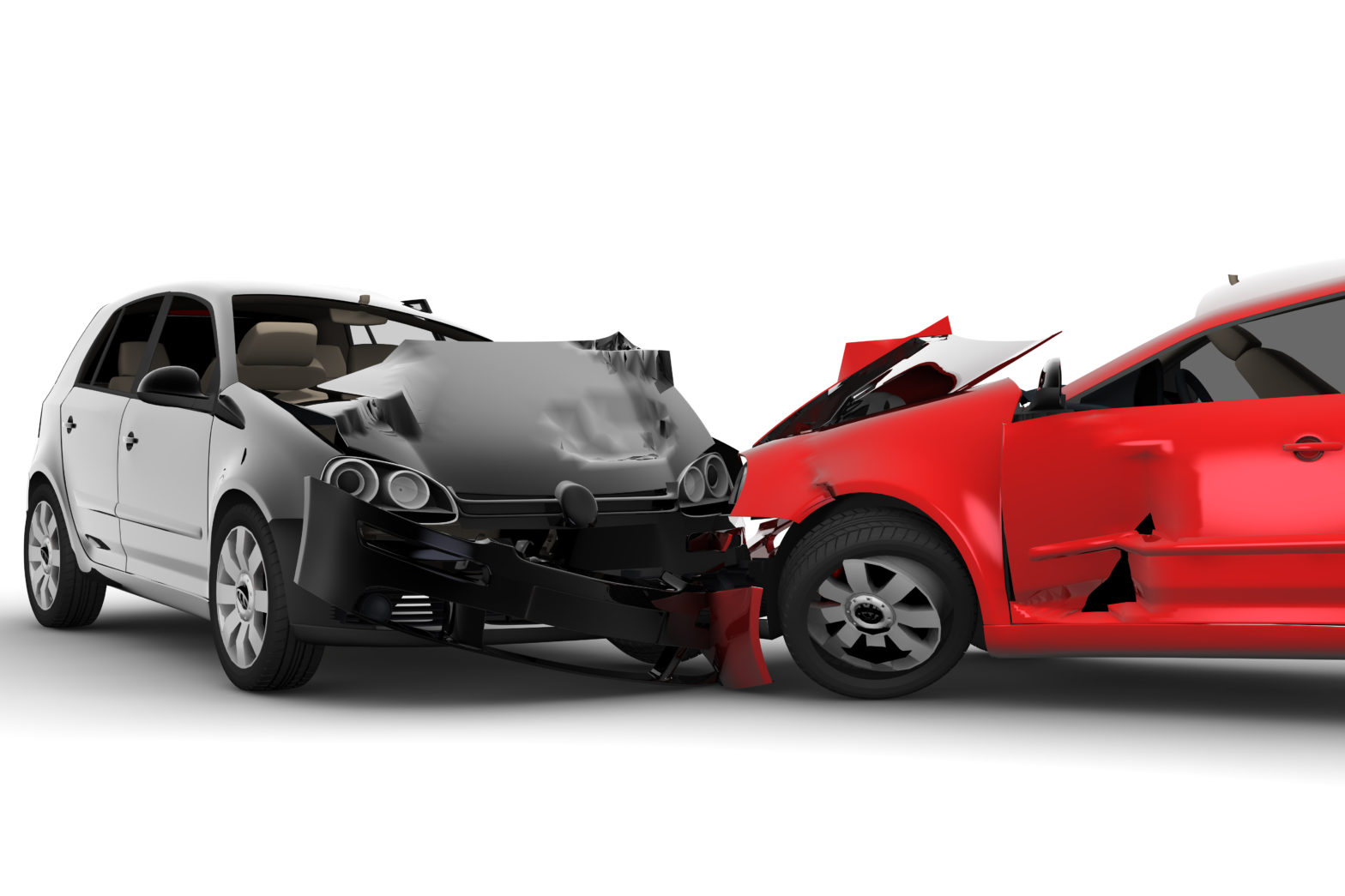 Autounfall - Was tun?