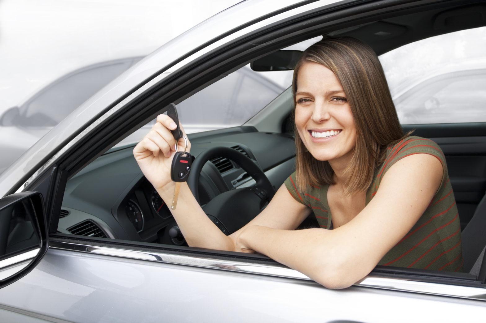 Führerscheinausbildung schon ab 15,5 Jahren