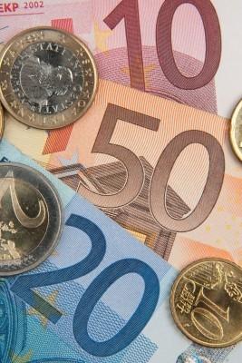 Geld zurück vom Finanzamt