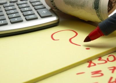 Ombudsstelle bei Problemen mit Finanzdienstleistern