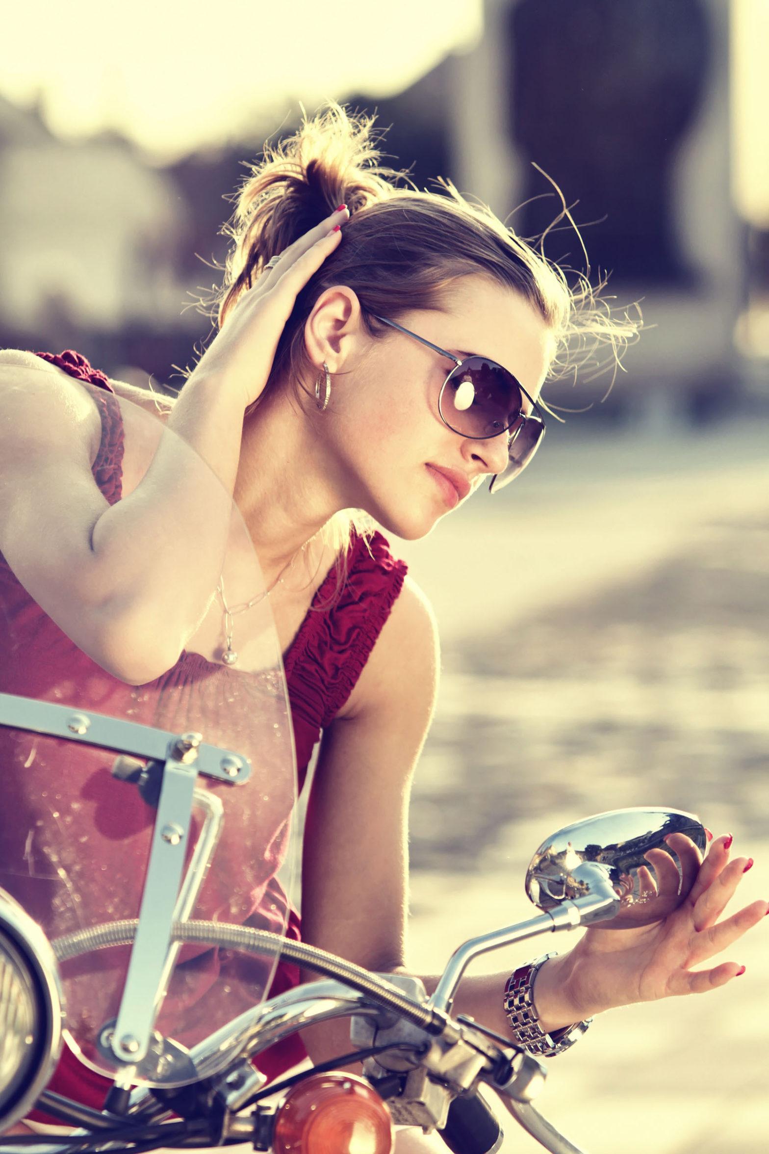 Das Sparpotenzial bei der Motorradversicherung beträgt je nach Modell bis über tausend Euro.