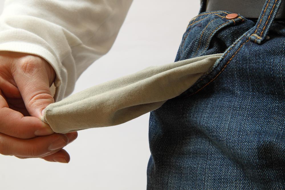 Rechtzeitige Absicherung senkt die Gefahr, sich zu verschulden.