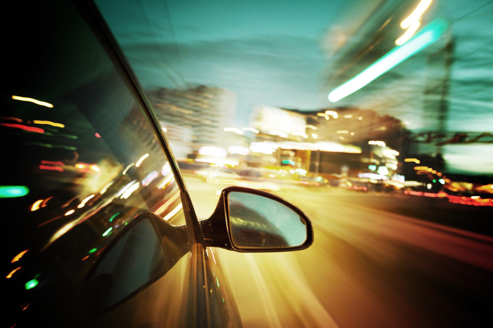 Fehlende Aufmerksamkeit kann leicht zu Unfällen führen.