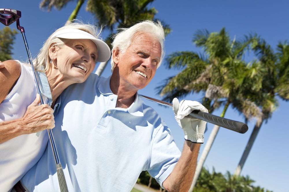 Die Lebenserwartung in der EU steigt, Vorsorge wird daher immer wichtiger.