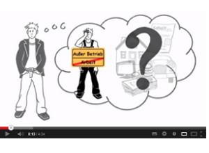 Video über Berufsunfähigkeit