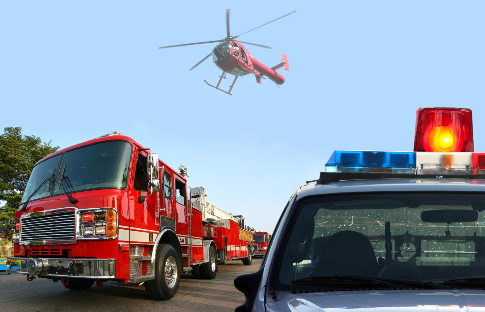 Besonders bei modernen Fahrzeugen ist nach einem Unfall die Rettungskarte wichtig.