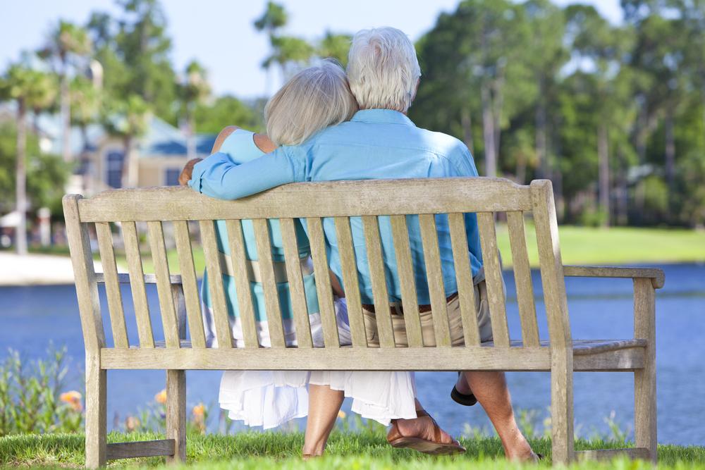 Vorsorgen für die Pension
