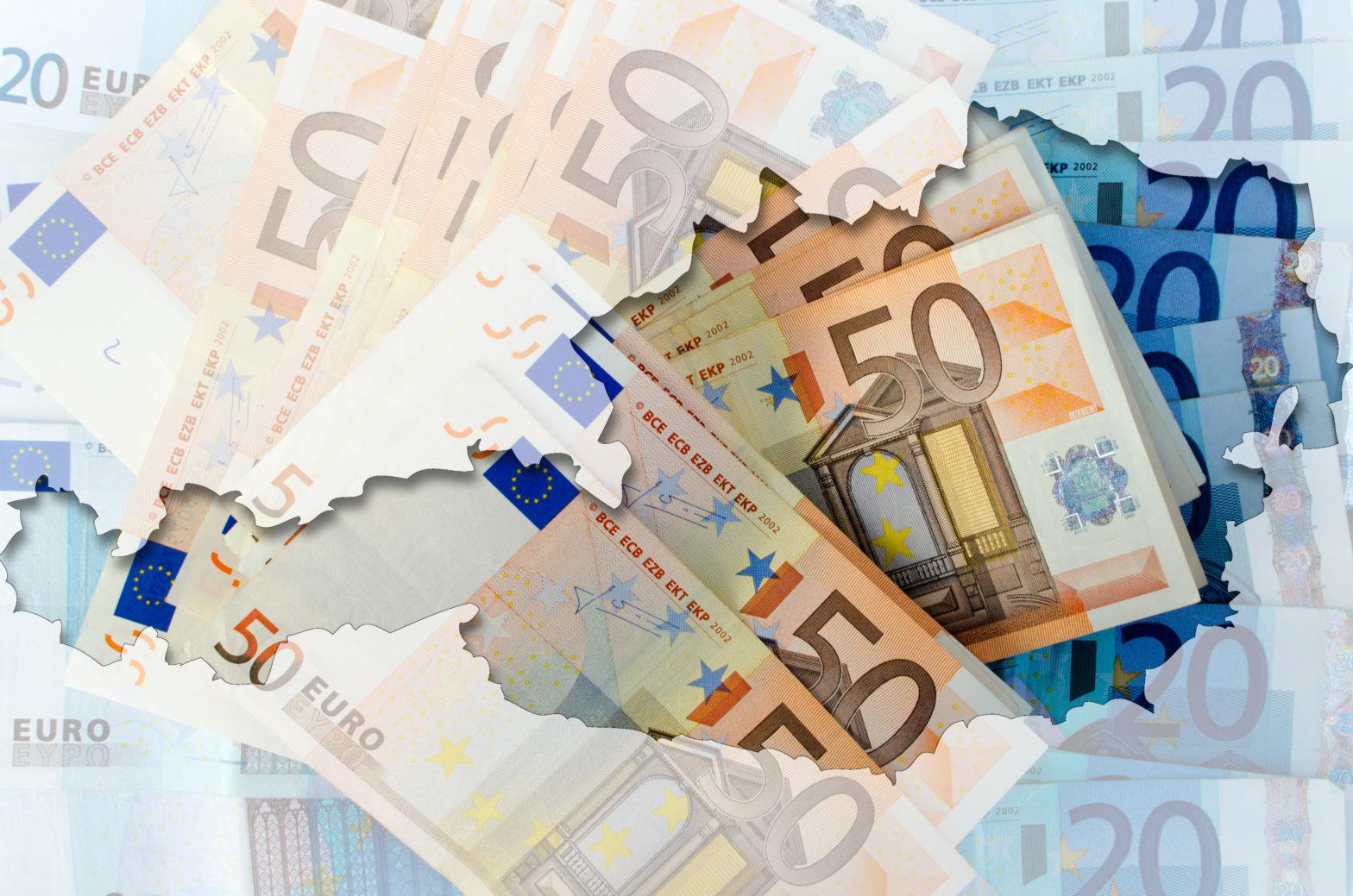 Die österreichischen erzielten um rund 55 Mio. Euro mehr Überschüsse als erwartet.