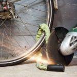 Mit einer Fahrradcodierung und einer passenden Fahrradversicherung ist man optimal gegen Fahrraddiebe versichert.