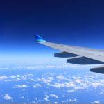 Die Ausgleichszahlung bei einer Flugverspätung beträgt laut europäischen Gesetz von 250