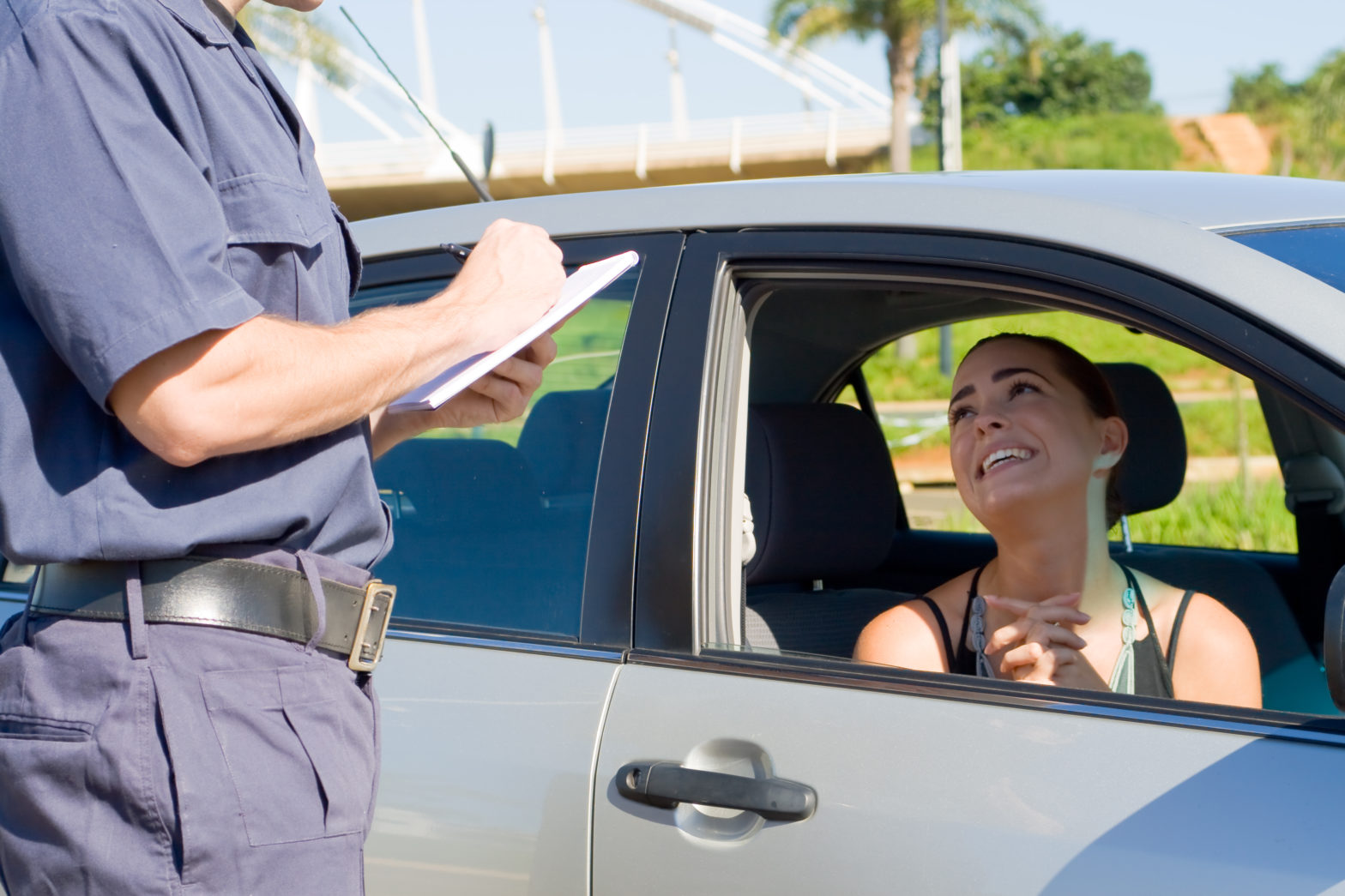 Laut den Statistiken hatte jedes dritte Todesopfer zum Unfallzeitpunkt eines Autounfalles keinen Sicherheitsgurt um.
