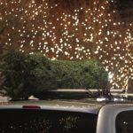 Laut Paragraf 61 StVO der Straßenverkehrsordnung, gelten besonderne Voraussetzungen bei dem Transport des Weihnachtsbaum, wenn dieser mehr als einen Meter über das Autoende hinausragt, abgesehen davon ob er auf dem Dach, im Hänger oder mit geöffnetem Kofferraum ist.